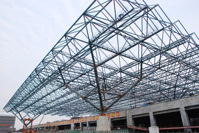 钢结构工程的检测主要有哪些,你知道吗?