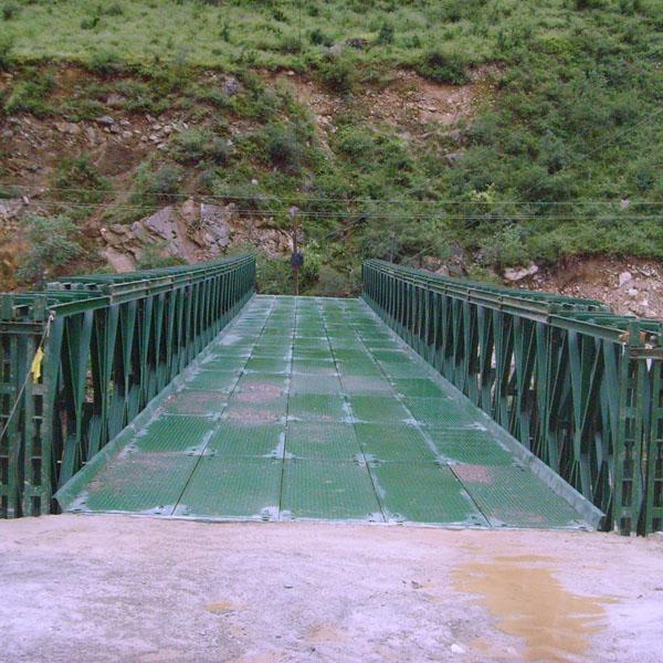 钢便桥生产厂家