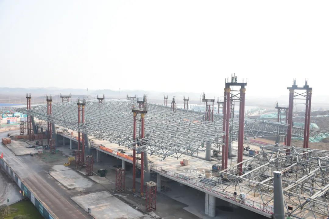 干货来啦!钢结构工程中常见问题及解决办法