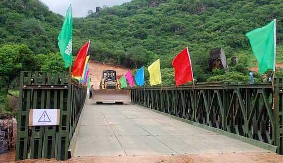 成都贝雷桥