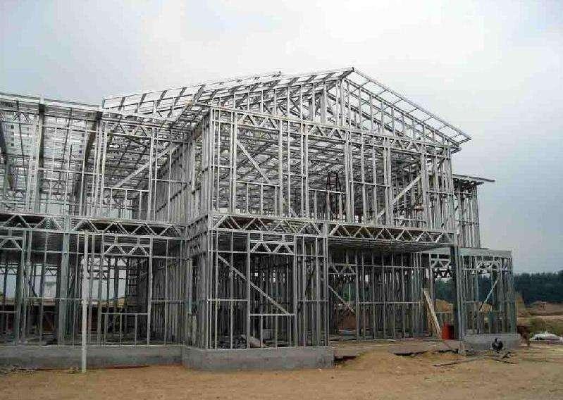 四川钢结构工程的应用介绍