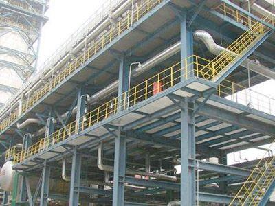 四川钢结构工程