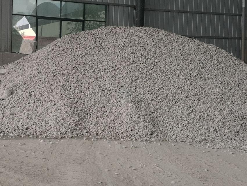 某塑胶加工厂使用宛龙钙粉后见证