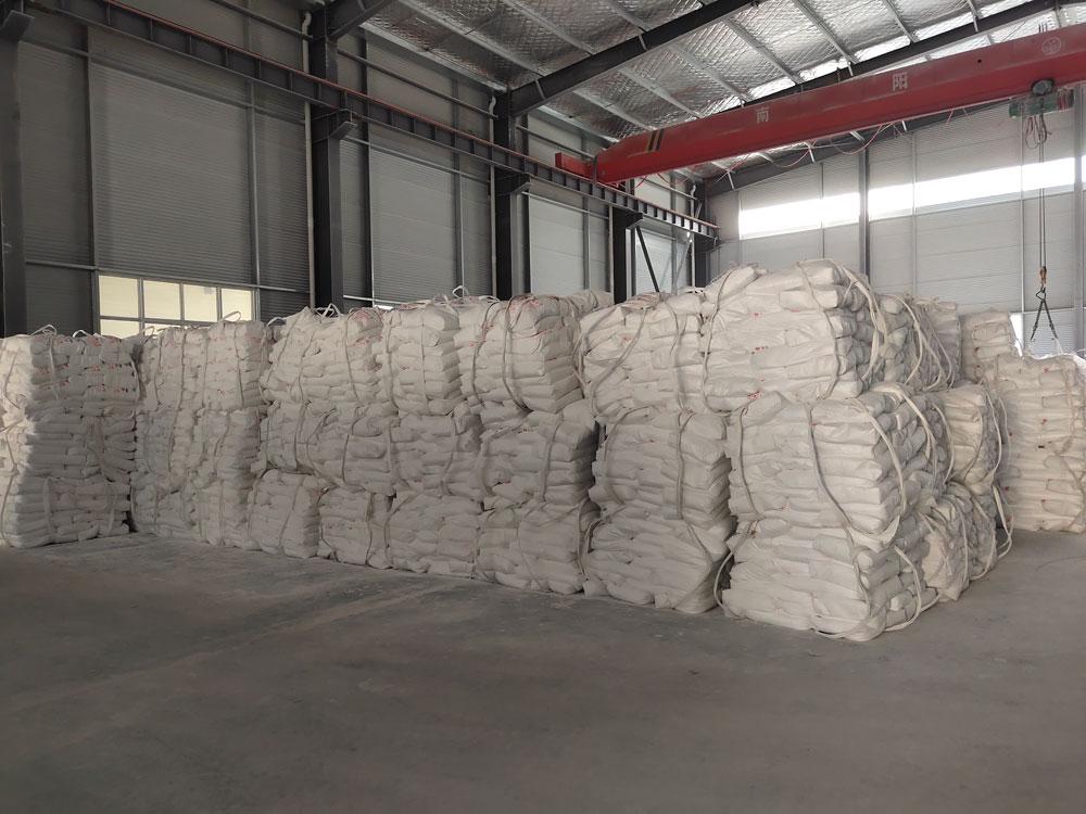 钙粉产品展示
