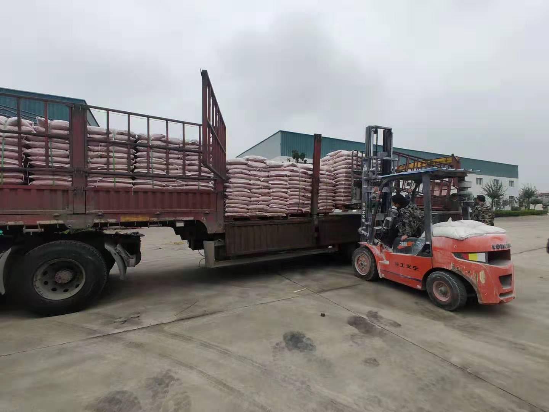 宛龙新材料南阳钙粉生产厂家_销售各种目数钙粉