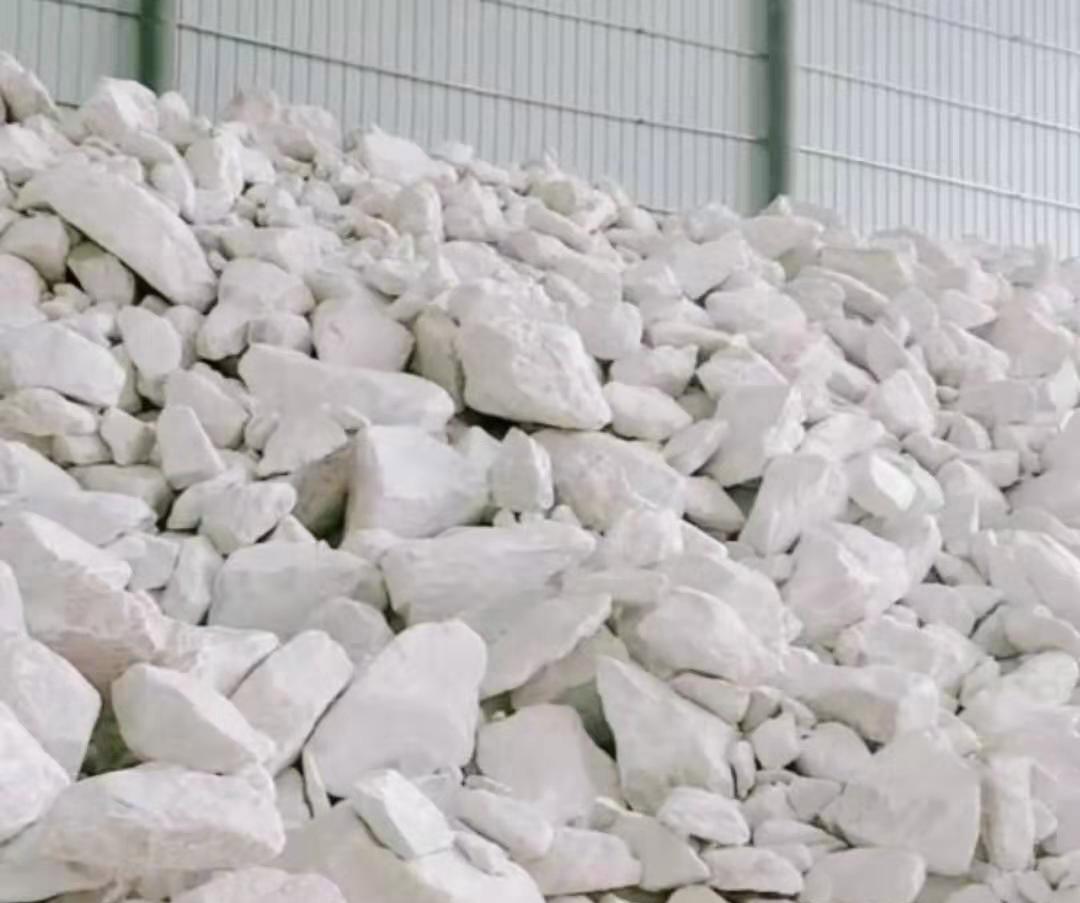 钙粉原材料