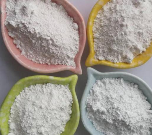 轻质碳酸钙粉有哪些作用?它的应用特点哪些?