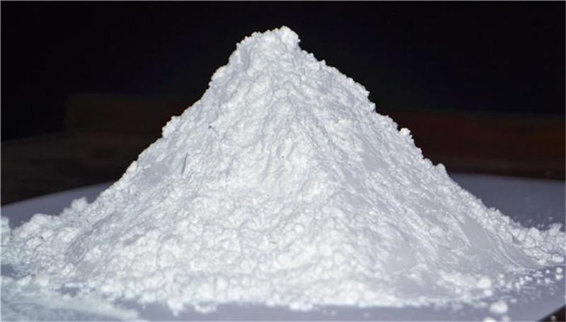 南召重钙粉