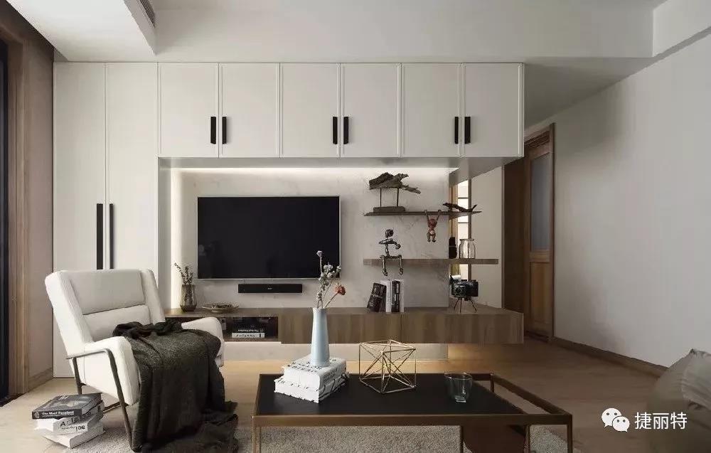 定製家具用什麽板材,顆粒板和多層板哪個好?