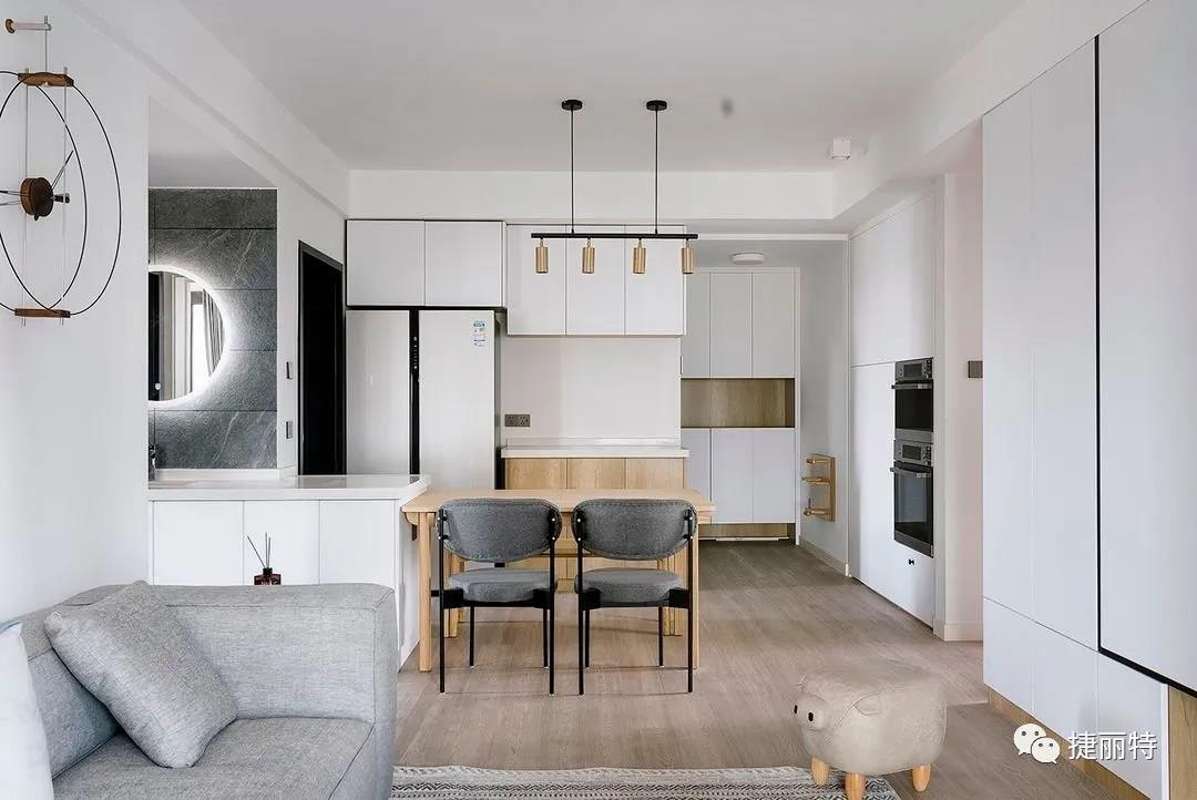 全屋定製家具好嗎?新房裝修哪些地方需要做定製家具?
