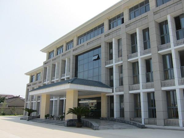 钢结构办公楼