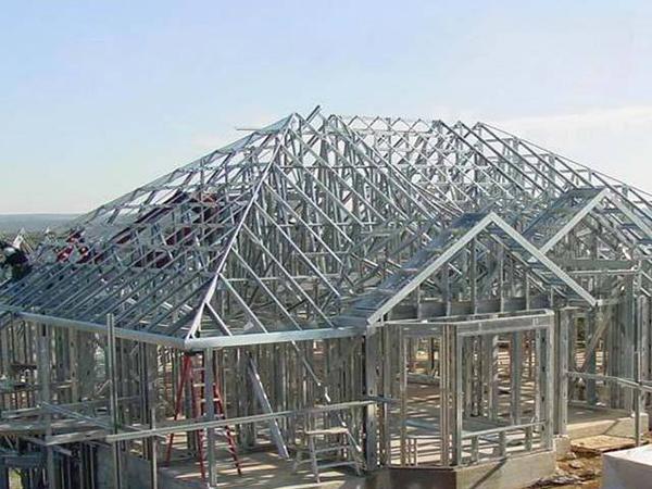 装配式钢结构住宅