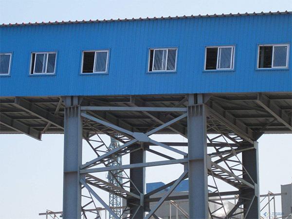 钢结构栈桥