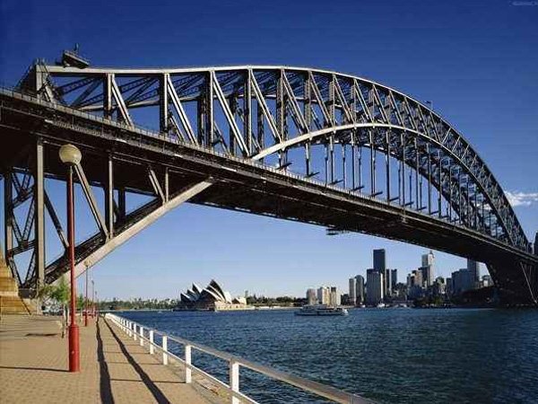 钢结构桥梁