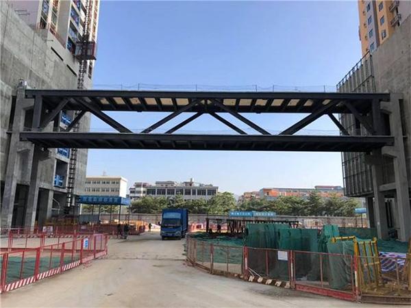钢结构工程结构