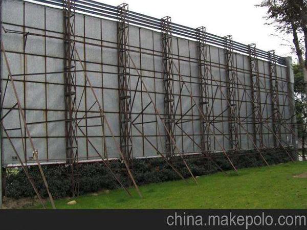 钢结构围护