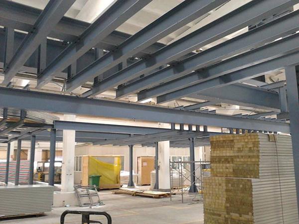 钢结构设计的基础标准是啥