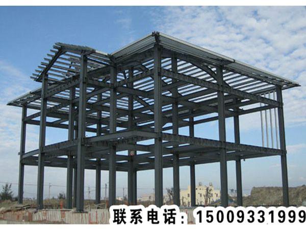 钢结构工程建筑的优劣唯有你看过才知道