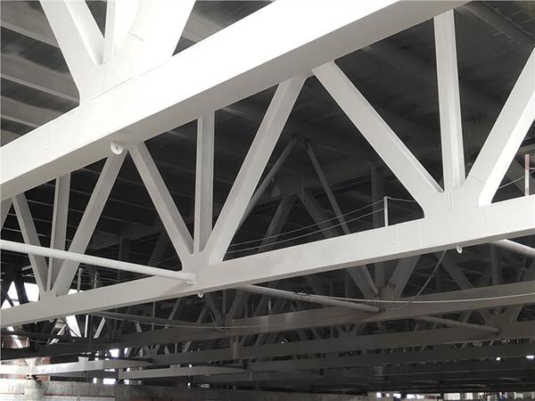 有关钢结构的一些基本特点