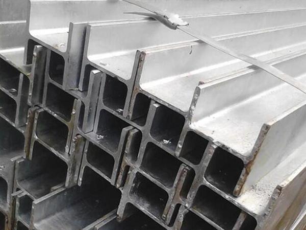 H型钢的特点和用途