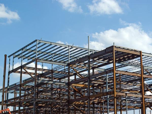 钢结构工程施工有什么优点?