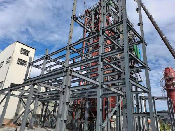 隆德县工业园区锅炉房改造项目