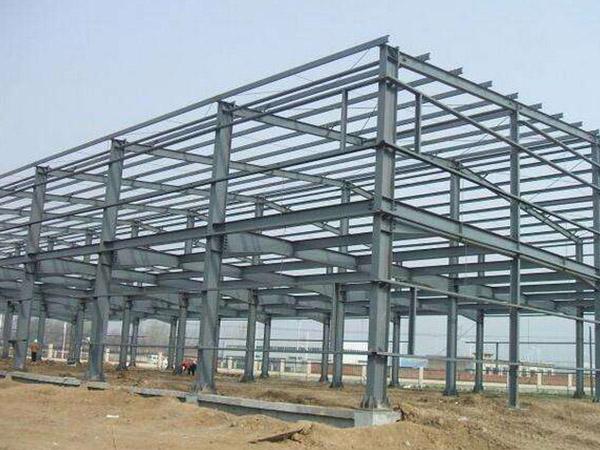 钢结构厂房特性