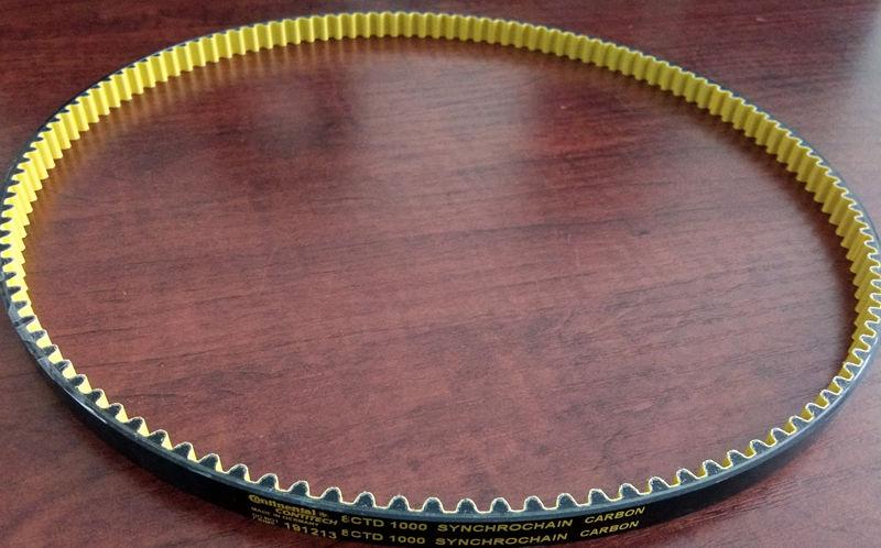 大家对传动带的分类有多少了解?陕西康迪泰克皮带代理厂给大家分享