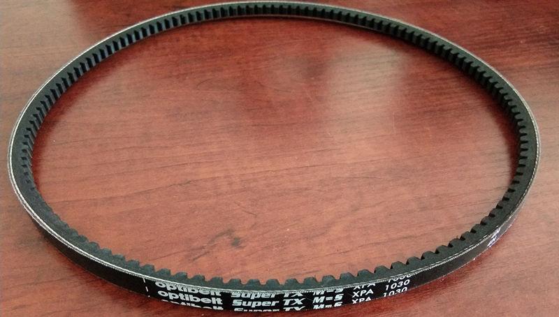 陕西欧皮特皮带代理厂给大家介绍常用的橡胶传动带