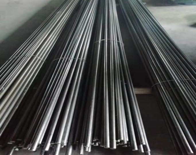 冷拔圆钢制造