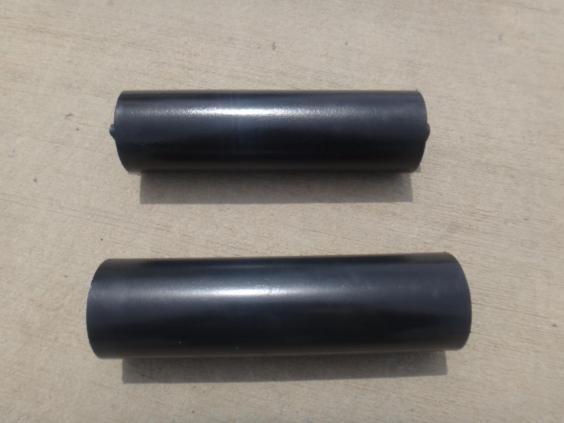 陕西托辊轴厂家:锥形调心托辊产品特点