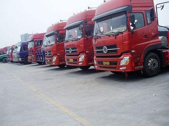 鄂尔多斯货物运输合作各地用户