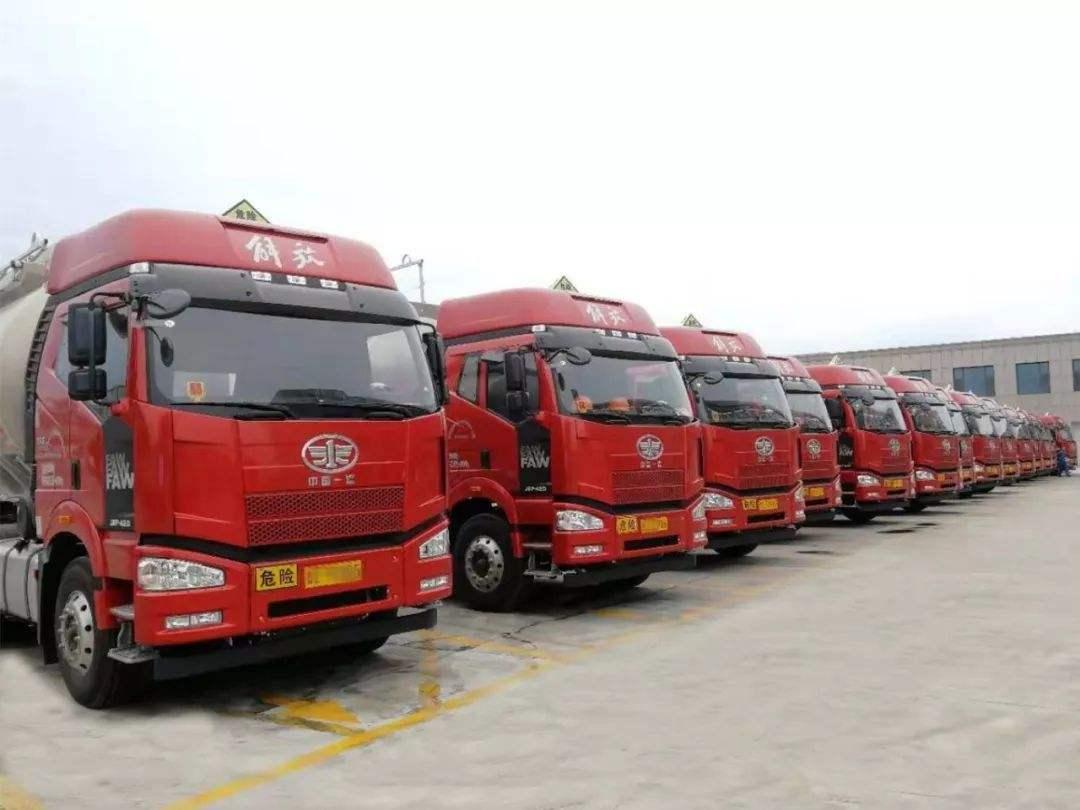 鄂尔多斯大件货物运输合作伙伴