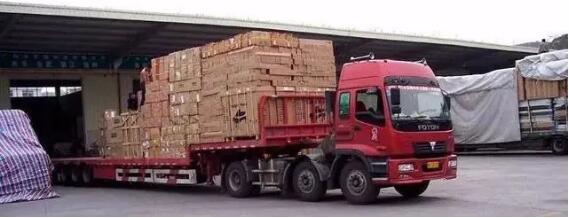 交通运输协调解决物流保障