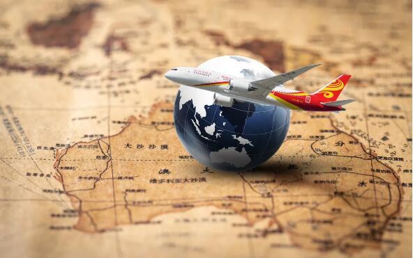 国际货运航线