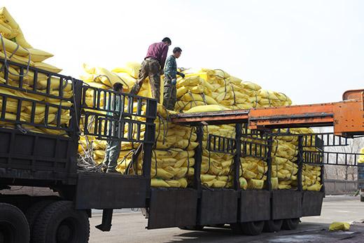 对于化肥物流,究竟是一种怎么的运输方式?