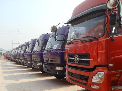 货物运输包括哪些分类