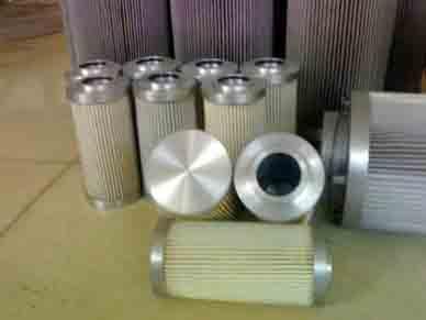 混凝土输送泵配件之滤芯产品特性介绍