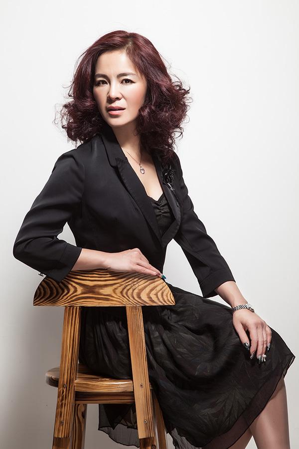 濮菁-佳丽共创校长
