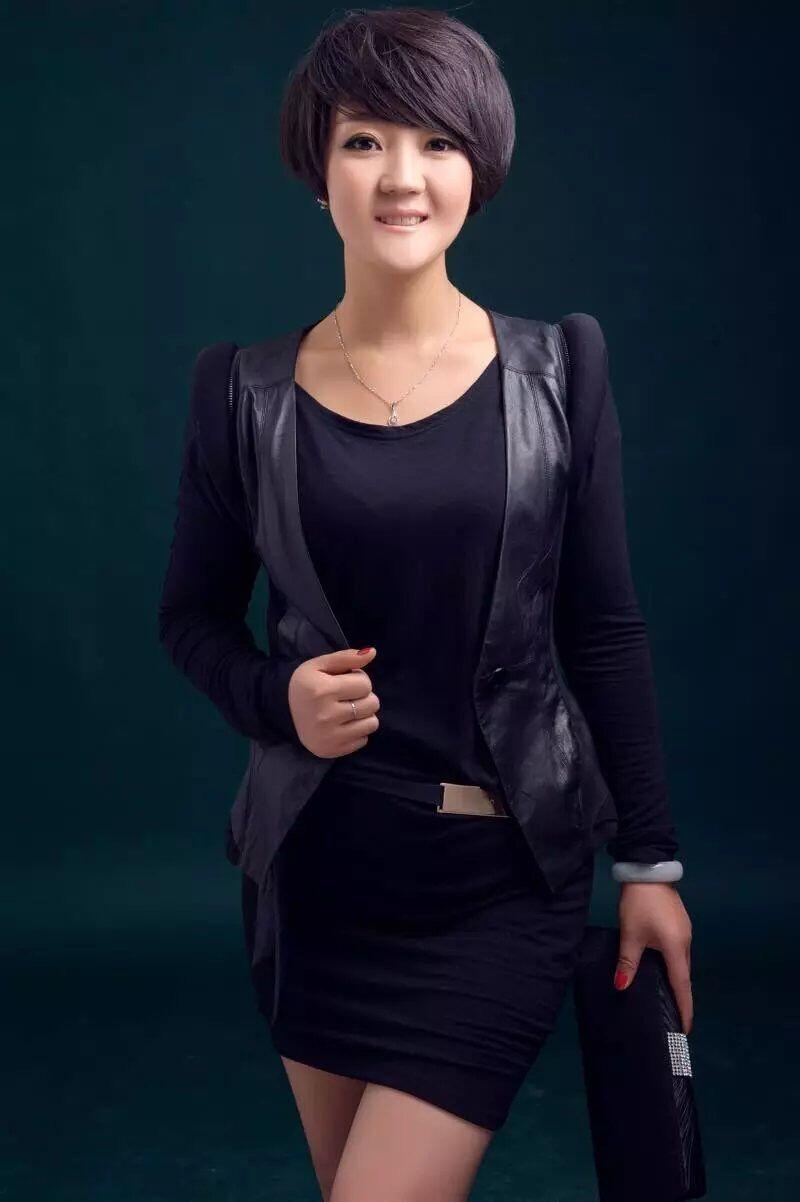 汀娜老师-高级彩妆造型师