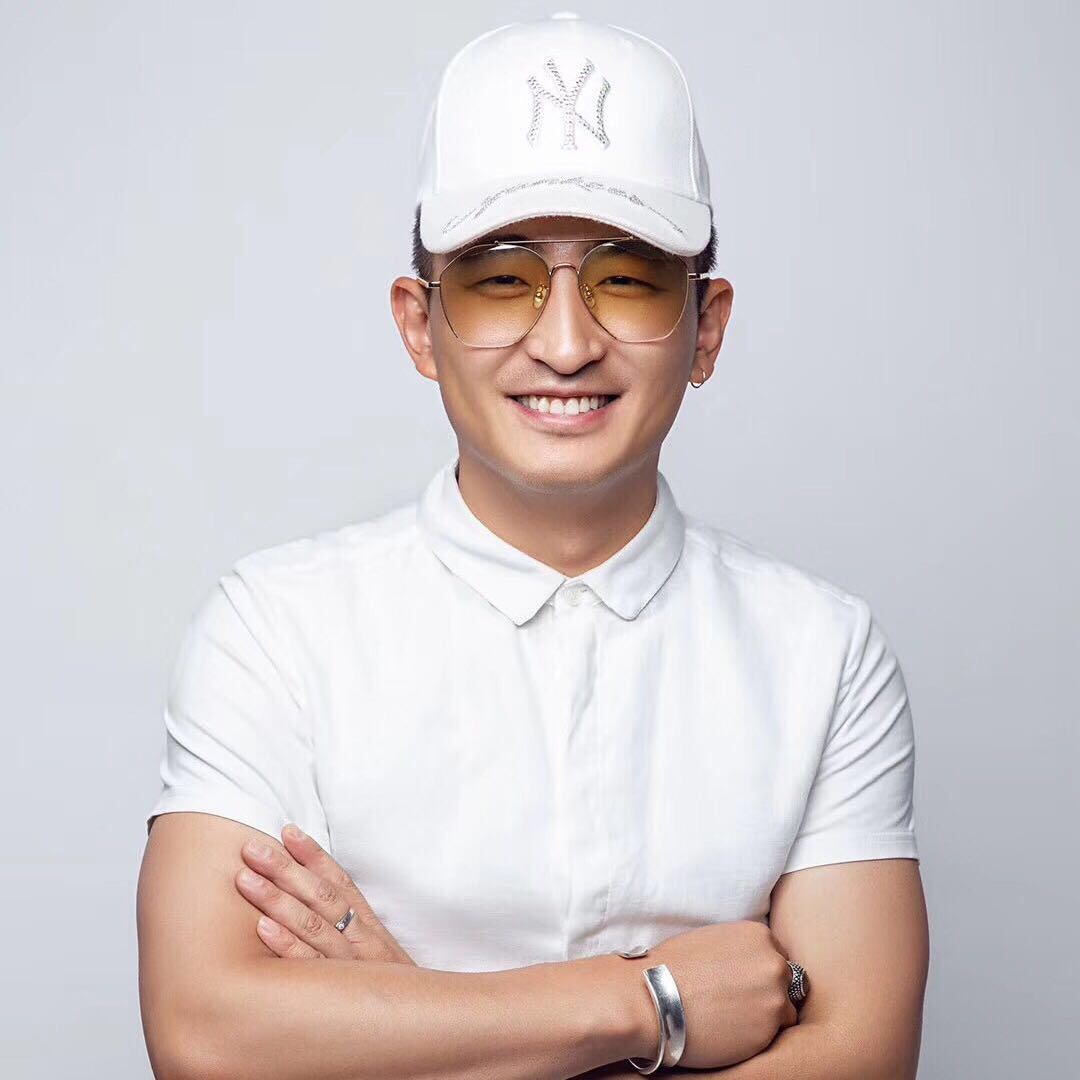 田浩-高级化妆讲师