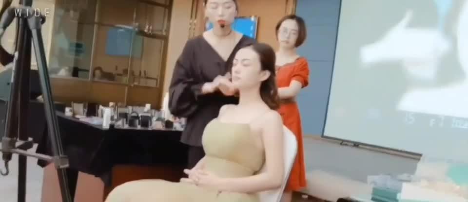 甘肃佳丽共创职业培训学校视频