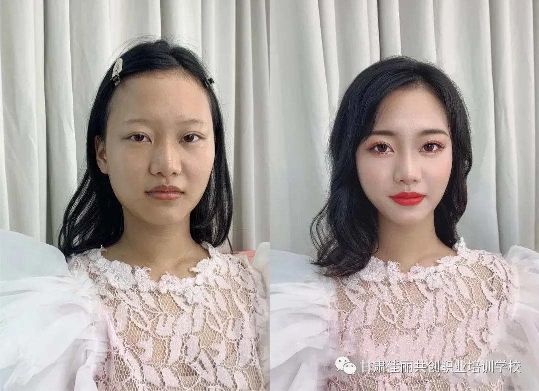 纯干货 | 教你如何正确选择化妆培训学校
