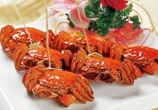 大闸蟹不同部位的营养价值都有哪些呢?