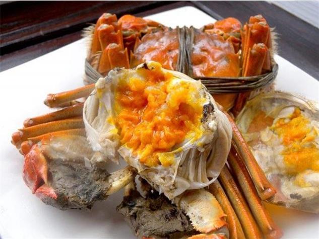 8种大闸蟹做法:除了清蒸,换个花样更好吃哦!