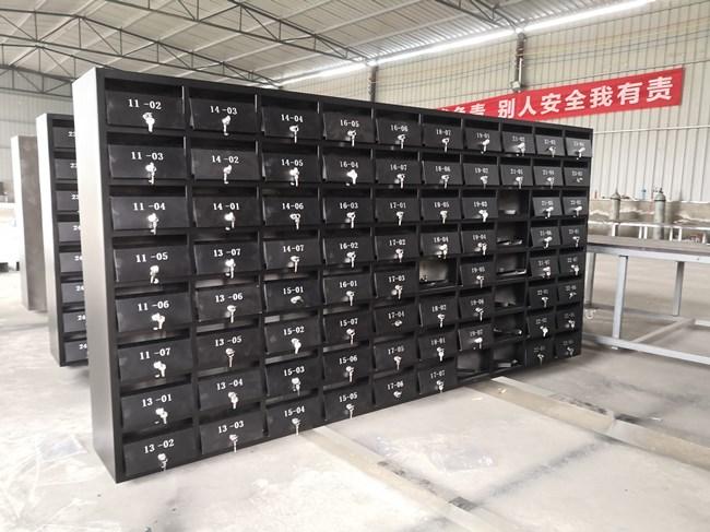 对于成都不锈钢信报箱的制作步骤,你知道多少呢?