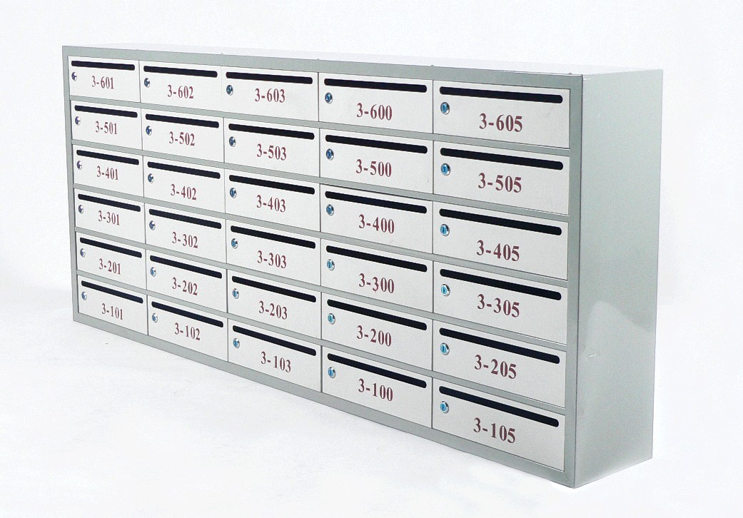 制作成都不锈钢信报箱应该注意哪些问题?