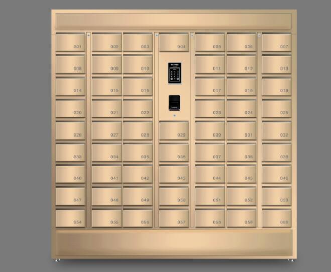 智能信报箱安装时,这一点应该要做好,才能更便利!