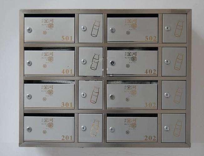 成都信报箱--不锈钢信报箱的挑选