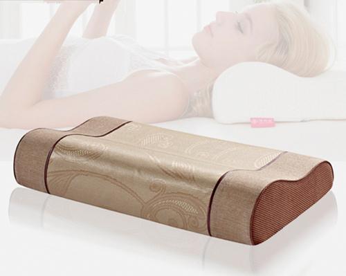 健康保健草本睡枕有什么作用吗?真的有效果吗?贵州草本功能睡枕厂家告诉你